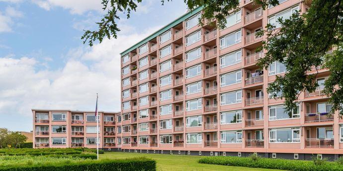 101 Rembrandtkade Torenflat foto 1 min